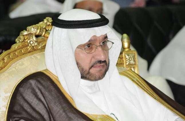 """""""السراني"""".. من مجلس الشورى إلى إدارة جامعة طيبة بالمدينة المنورة"""