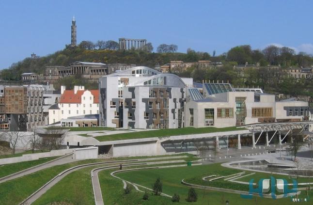 وفاة المبتعثة باسكتلندا لميس درباس