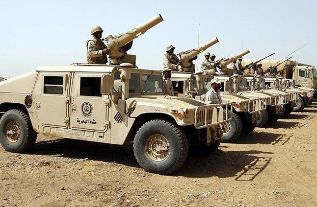 """جنوب أفريقيا: السعودية مهتمة بشراء حصة في """"دينيل"""" لصناعة السلاح"""