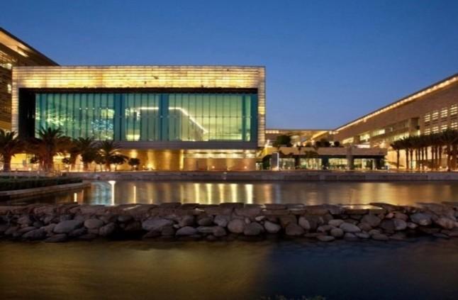 جامعة الملك عبدالله للعلوم والتقنية تعلن عن وظائف شاغرةجامعة الملك عبدالله للعلوم والتقنية تعلن عن وظائف شاغرة