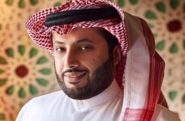 تركي آل الشيخ: الحمدان موهبة أراهن عليها.. وآمل إعطائه الفرصة لتمثيل الأخضر