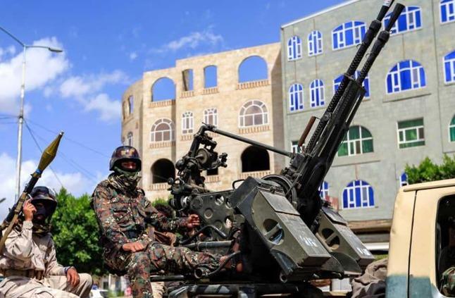 مصرع عشرات الحوثيين في اشتباكات وغارات للتحالف