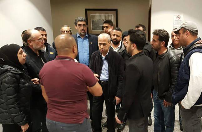 بعد وفاة مواطن لبناني بظروف غامضة في سلوفانيا... جثمانه يصل إلى لبنان