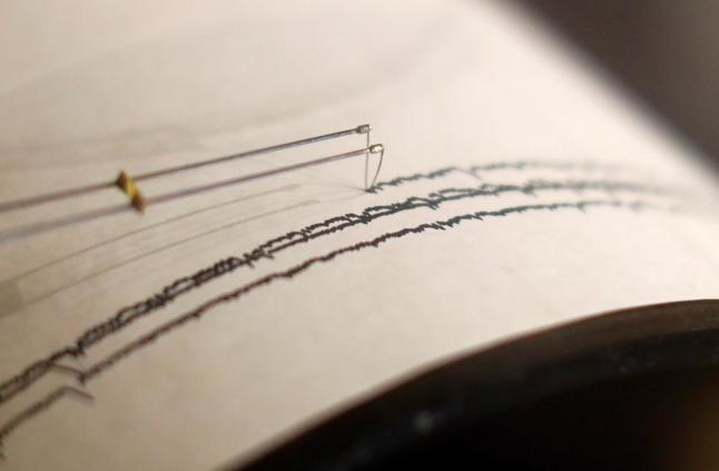 زلزال بقوة 5.6 درجة يضرب رومانيا