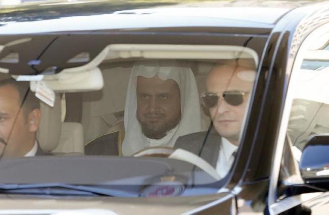 بعد لقاء النائب العام السعودي بنظيره التركي.. أوغلو: تبادل المعلومات مفيد