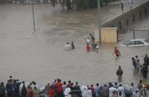 بعد مأساة أطفال المدرسة.. فاجعة إنسانية جديدة لأسرة أردنية ابتلعتها السيول
