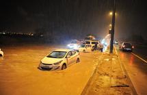 «الداخلية الكويتية»: الأمطار أسفرت عن حالة وفاة واحدة فقط