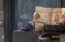 """""""فايننشال تايمز"""" تحذّر صحافييها من الاقتباس من الذكور فقط في مقالاتهم"""