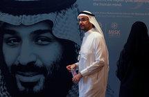 وزير الخارجية السعودي: لا صلة لولي العهد بقتل خاشقجي على الإطلاق