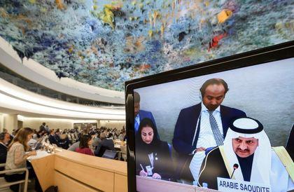 تقرير: انتهاكات السعودية الحقوقية قيد التدقيق