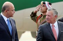 اتفاق أردني عراقي على 'مشاريع مشتركة'