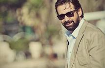 """صورة- كريم عبد العزيز يعلن عن موعد بدء تصوير فيلم """"الفيل الأزرق 2"""" رحيم ترك"""
