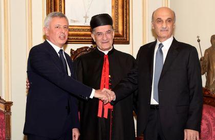 مصالحة تاريخية بين مسيحيي لبنان.. ماذا بعد؟