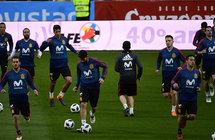 بالفيديو... أهداف مباراة إسبانيا وكرواتيا (3-2) في دوري أمم أوروبا