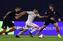 كرواتيا تصدم إسبانيا وتهزمها في دوري الأمم لتشعل المنافسة