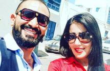 بالفيديو- سمية الخشاب: اكتشفت هذه الصفات في أحمد سعد بعد الزواجرحيم ترك