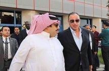 الاتحاد السعودي لكرة القدم يقرر تأجيل السوبر السعودي المصري