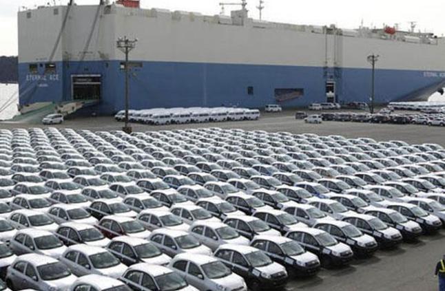 """بعد إلغاء جماركها.. """"الشعبة"""" تكشف نسب التخفيض في أسعار السيارات الأوروبية"""