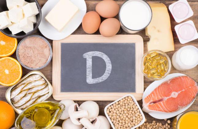 """تعرف على أهم مخاطر نقص فيتامين """"د"""""""