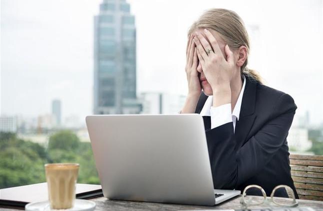 كيف تتخلص من ضغوط وتوتر العمل اليومي؟