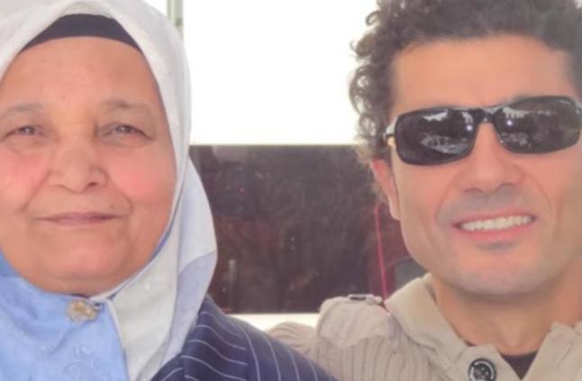 """بالفيديو- خالد النبوي: والدتي سبب مشاركتي في مسلسل """"بوابة الحلواني"""" رغم ضعف الأجررحيم ترك"""