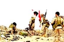 قتلى وجرحى حوثيين في عملية خاطفة للجيش اليمني