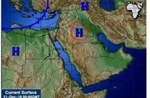 المسند يكشف توقعاته للأمطار: هذا ما يلوح في الأفق لـ 5 أيام قادمة