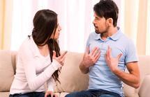 """""""من قال إن الخصام سيء؟"""".. إليك الفوائد السبع لـ""""الخناق"""" بين الزوجين"""