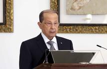 عون: إسرائيل أبلغتنا عبر واشنطن أنه ليس لديها نوايا عدوانية