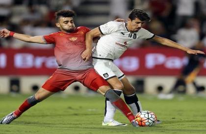 السد والدحيل بقمة الصدارة في دوري نجوم قطر