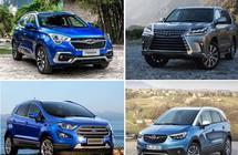 2018 عام الـSUV في مصر.. تعرف على أبرز السيارات التي طرحت لأول مرة