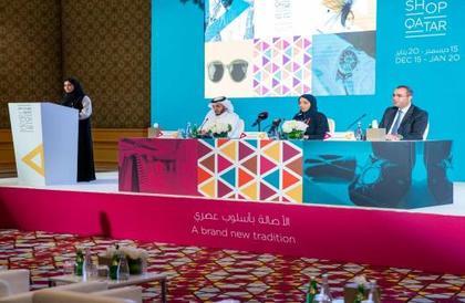 انطلاق مهرجان قطر للتسوّق السبت المقبل حتى 20 يناير
