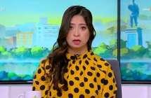 بالفيديو: قناة فضائية تتعاقد مع رحمة خالد.. أول مذيعة بمتلازمة داون