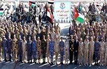 """مصر والأردن تنفذان التدريب العسكري المشترك """"العقبة 4"""""""
