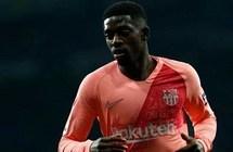 ريفالدو يهاجم لاعب برشلونة: عليه تحسين تصرفاته - صحيفة صدى الالكترونية