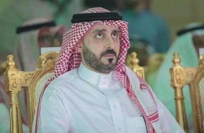 الفوزار: نسير بقطار الكرة السعودية في الطريق الذي يليق بنا
