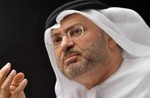 قرقاش يفضح ازواجية قطر: مستمرة في الأذى وتبحث عن صلح حب الخشوم!