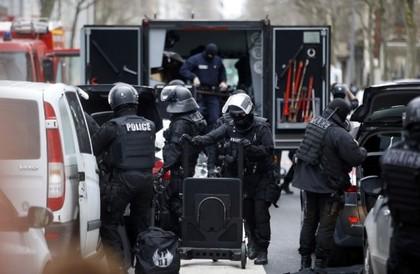 عاجل || الشرطة الفرنسية: إصابات جراء إطلاق نار وسط مدينة ستراسبورغ » صحيفة صراحة الالكترونية