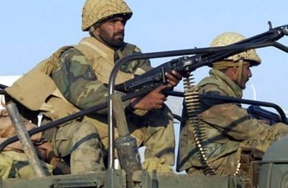 الأمن الباكستاني يُحبط عملية إرهابية في إقليم بلوشستان