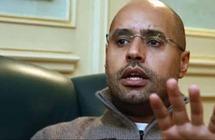 حملة تُرشح سيف الإسلام القذافي لرئاسة ليبيا