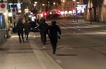بالفيديو: فرنسا.. إطلاق نار وسط مدينة ستراسبورغ ومقتل شخص