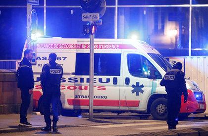 مقتل شخص وإصابة 6 في إطلاق نار في فرنسا (فيديو)