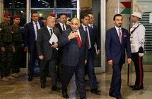 عبد المهدي يعلن نيته إرسال وفد عراقي إلى واشنطن لبحث مسألة العقوبات على طهران
