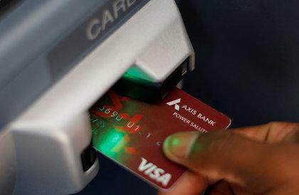 ماكينة صراف آلي كلما طلبت 20 يورو أعطتك 50... أين مكانها