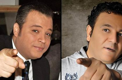 وقف تنفيذ عقوبة حبس تامر عبد المنعم في قضية شيكات محمد فؤادشريف جمال