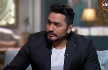 """بالفيديو - تامر حسني يعلن عن موعد طرح فيلم """"سبايدر مان"""" بصوتهمي فهمي"""