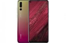 تسريب جديد يكشف عن المواصفات الكاملة للهاتف Huawei Nova 4، وهناك نسختين من الجهاز - إلكتروني