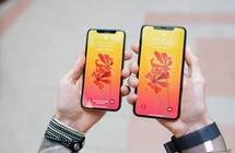 شاشات بتكنولوجيا جديدة ستجعل هواتف iPhone القادمة في العام 2019 أنحف وأخف وزنًا - إلكتروني