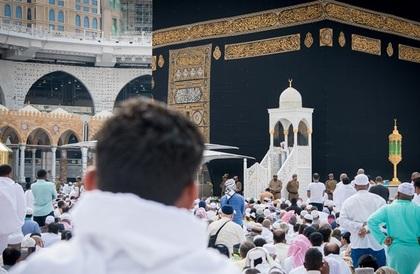 الدكتور غزاوي في خطبة الجمعة من المسجد الحرام : ن الملل من نعمة الله آفةٌ عظيمةٌ قد يخسر العبد بسببها كل النعم