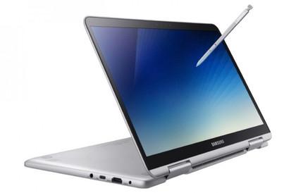 سامسونج تُطلق إصداراً جديداً من Notebook 9 Penسامسونج تُطلق إصداراً جديداً من Notebook 9 Pen